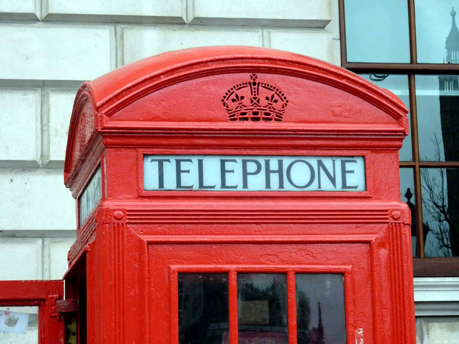 london_telephone