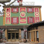 Restaurant Auberge de Collonges, Paul Bocuse