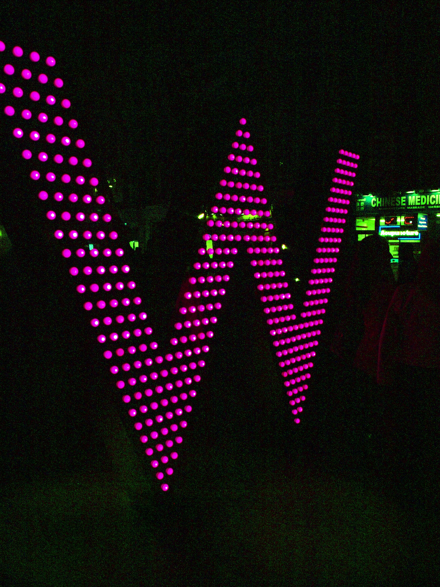 W London - Leicester Square